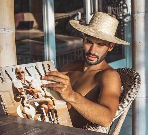 Why you should follow the travel blogger Francesco Mancini on Instagram