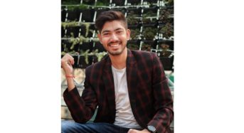 Mohit Verma: Carving his name not only as a techie but also as a social media influencer