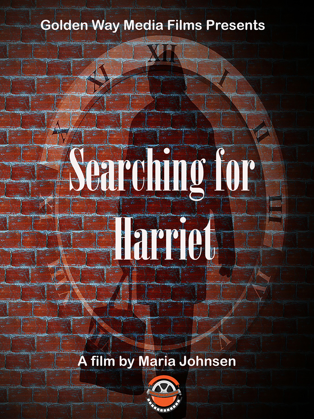 Maria Johnsen Announced A New Film Called Searching For Harriet!