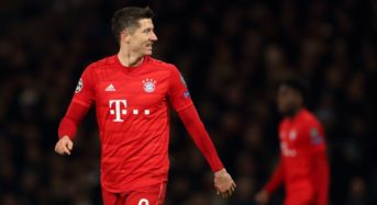Bayern Munich gave Robert Lewandowski injury blow; striker to miss Chelsea come back in UCL