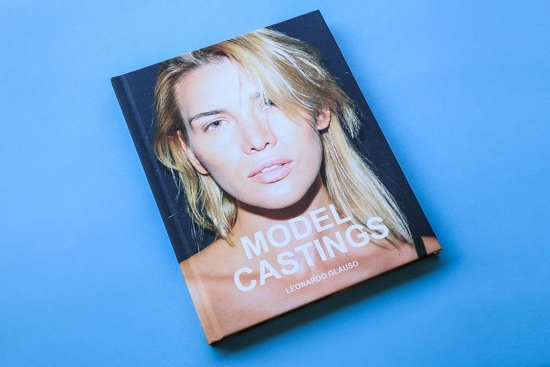 Model Castings by Leonardo Glauso