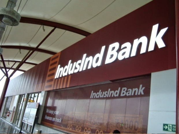 IndusInd Bank is financially strong, well-capitalised and highly profitable