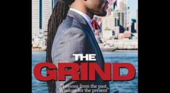 Simon Obas, Author Of The Grind: Early Life And Biography