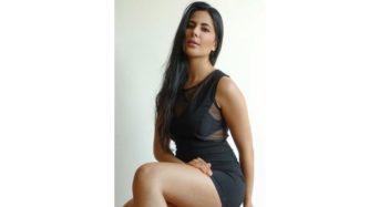 Actress Alina Rai on beauty talks