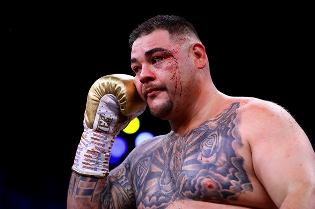 Andy Ruiz: Personal life, Boxing Career, and Net Worth