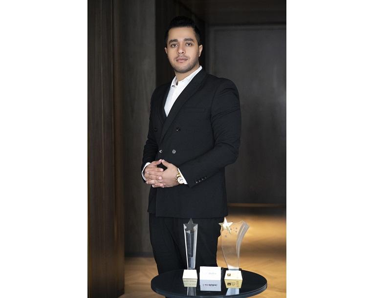 Meet Kareem Elmashad the man behind 'I am Dubai' app