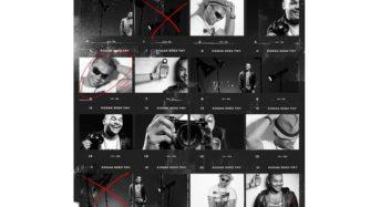Kay Sukumar: Shooting Portraits that tell, a Story