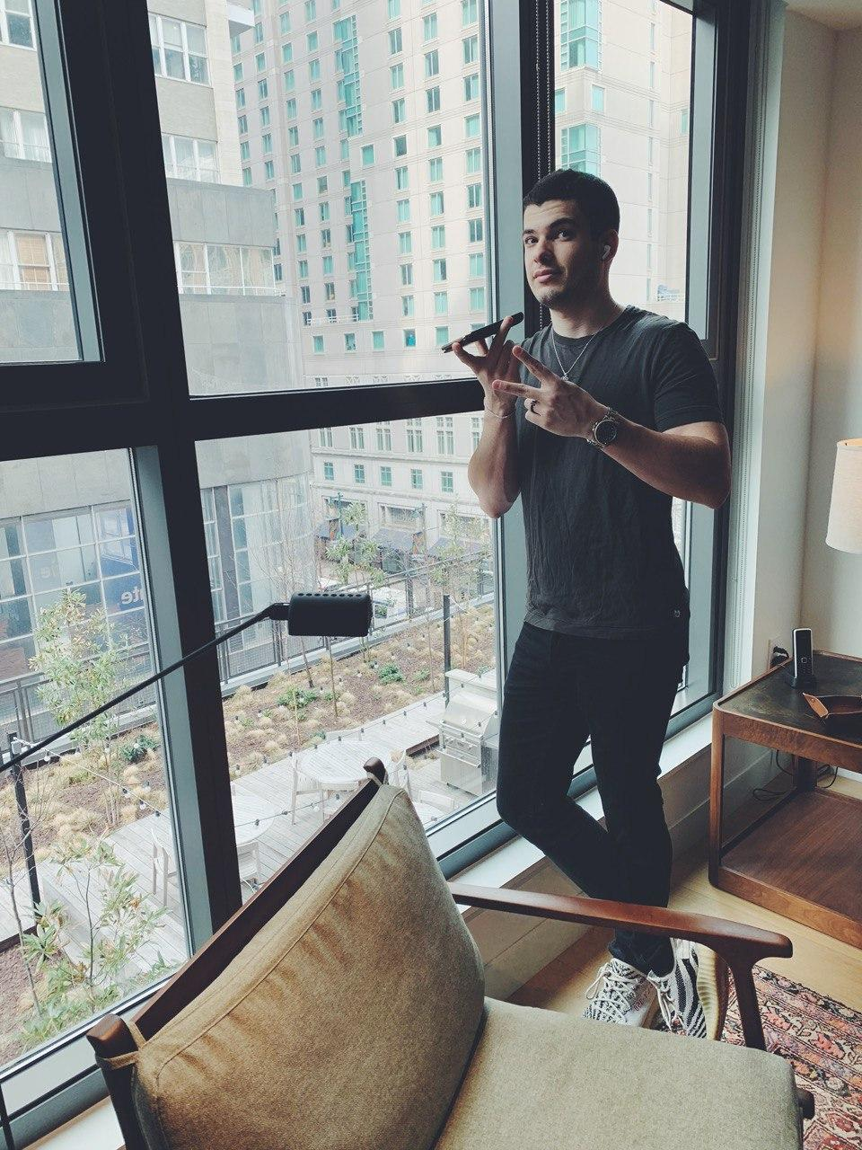 How To Be Productive Working From Home With Patrick Corsino