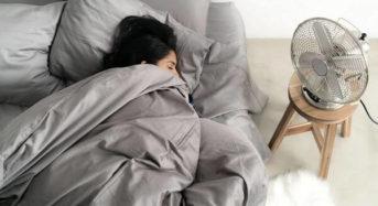 11 Tips For A Better Sleep