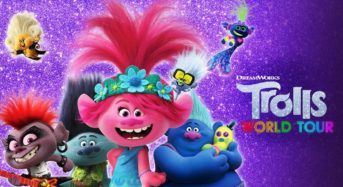 Trolls World Tour Release Creates Rift Between AMC and Universal
