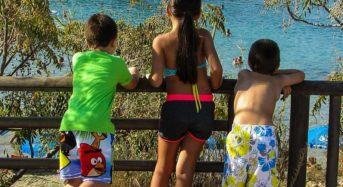 6 Benefits of Adventure Camps for Kids