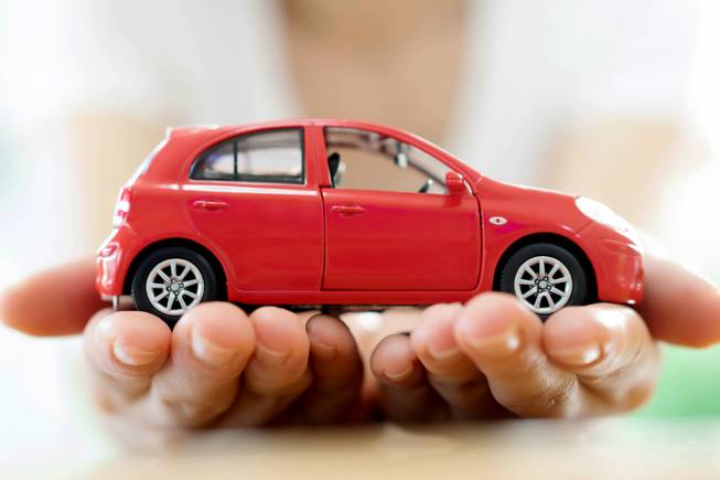 What it Takes to Get Auto Financing