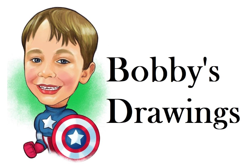 Bobby's Drawings: What People Say About Bobby's Drawings