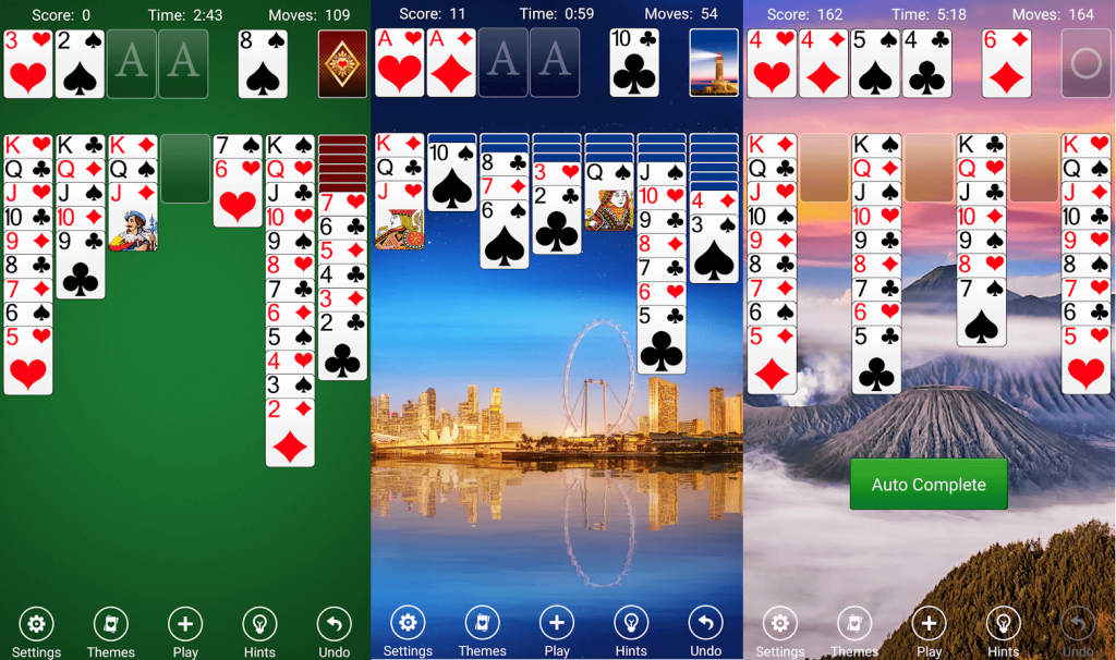 The best card games for Android – pkv games