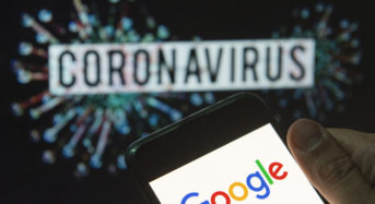 Apple and Google discharge telephone innovation to inform clients of coronavirus introduction