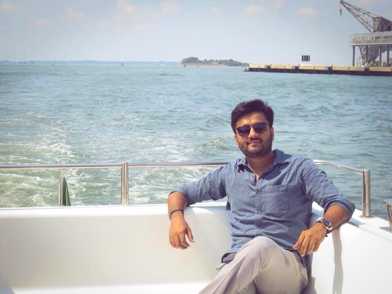 Parmarth Mori: A advanced & rising entrepreneur in Gujarat changing the face of the IT sector