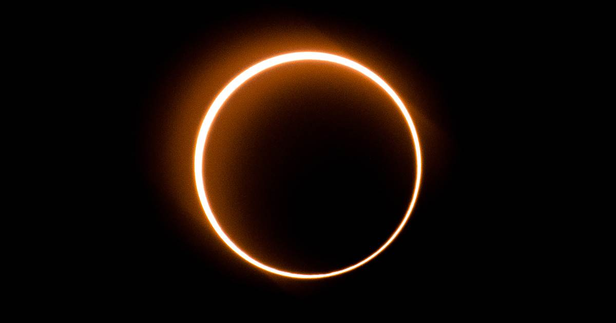 The 2020 'Ring of fire' solar eclipse set to blot out (most of) the sun this end of the week