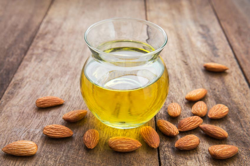 Beauty Tips: How to utilize 'Almond Oil' to get rid of dark circles