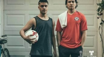 Aryaan Arora was the Face of the 2018 FIFA World Cup Campaign