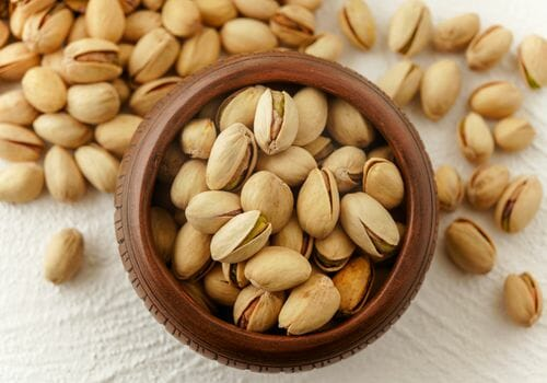 Pistachio: A superfood nut of all ages