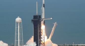 SpaceX Starlink dispatch focusing on Friday afternoon launch