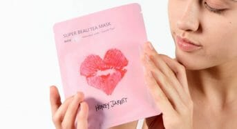 REVIEW: Honey Jarret Super Beau'tea Sheet Mask