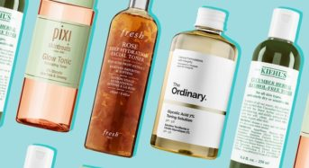 For Oily Skin: The 12 Best Toners, According to Dermatologists