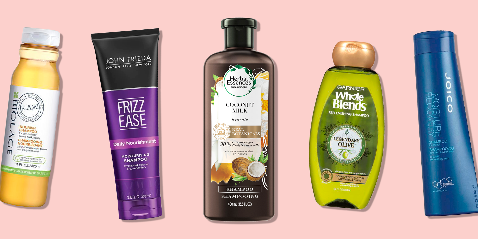 15 Greatest Shampoos for Each Hair Type and Texture, According to Hair Pros