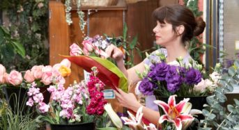 Why You Should Use Your Local Florists