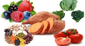 The 10 Superfoods Use for Diabetes Control
