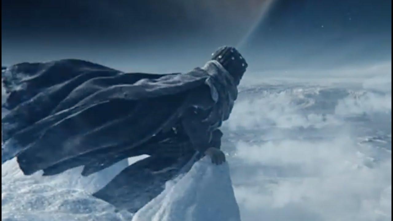 Bungie will uncover the inauspicious fate of 'Destiny 2' on June 9th