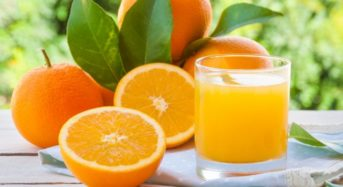 Rich Health Benefits You May Extract from Calories in Orange Juice