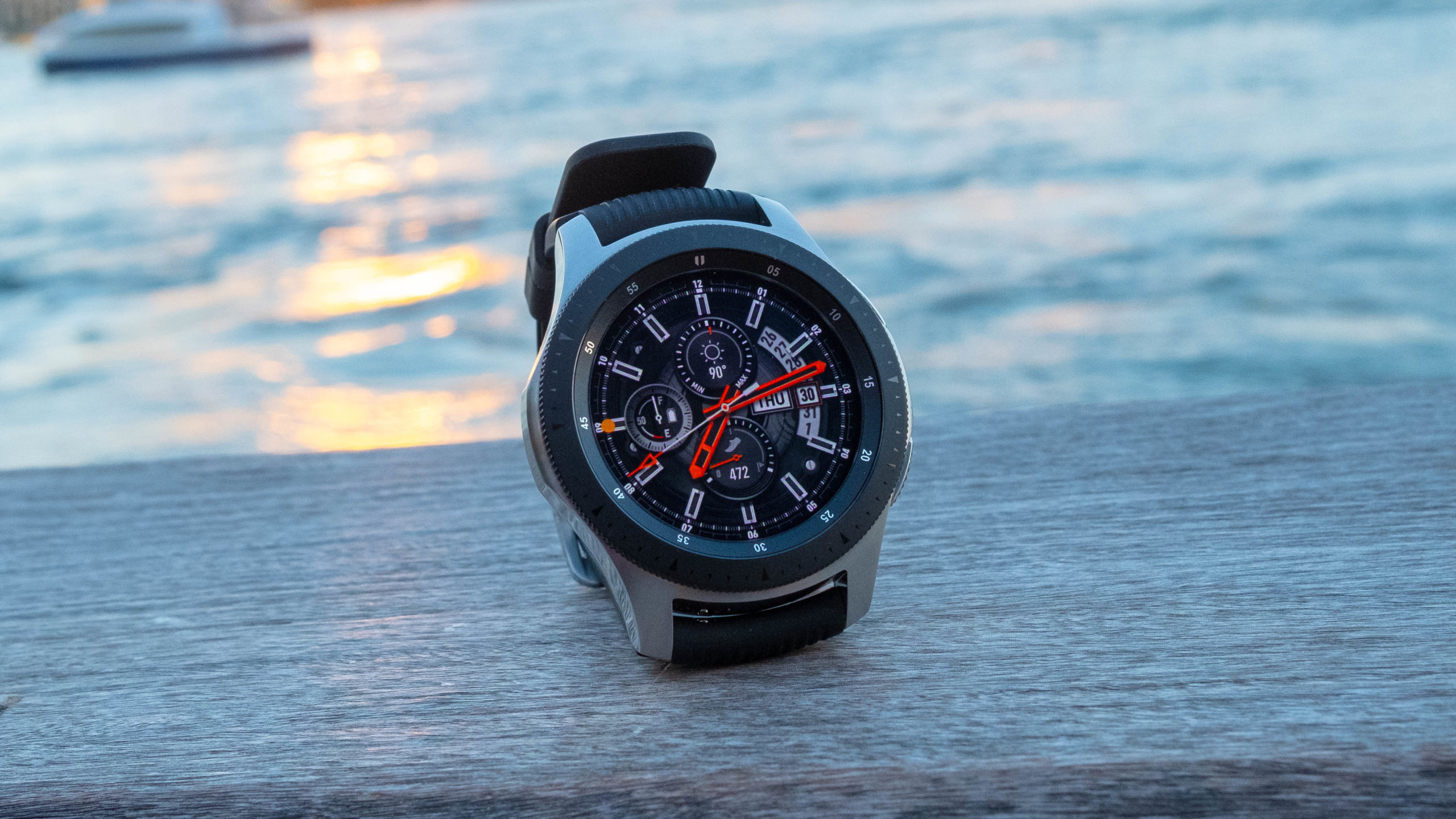 Samsung Galaxy Watch 2 may be known as the Galaxy Watch 3