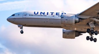 Dodge airline stocks, dealer says as United Airlines reports $1.6 billion damage
