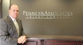 Top Legal Advising Expert and Entrepreneur – Frederick William Penney