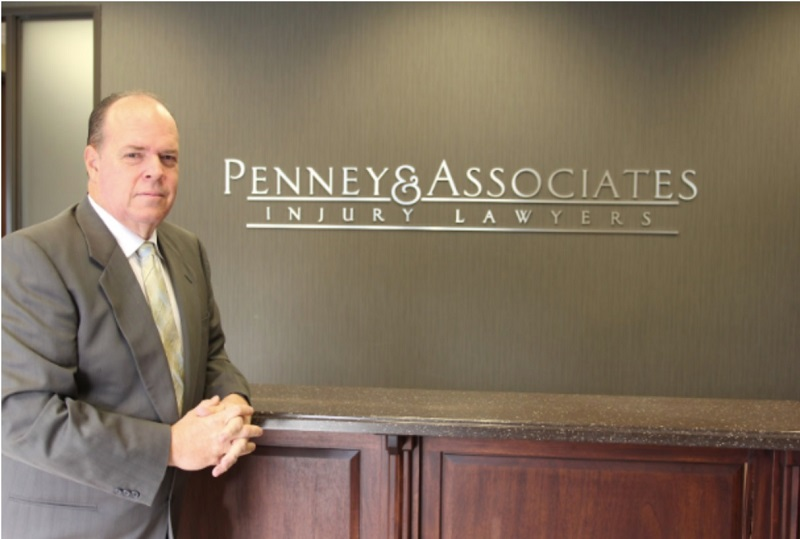 Top Legal Advising Expert and Entrepreneur – Frederick William Penney
