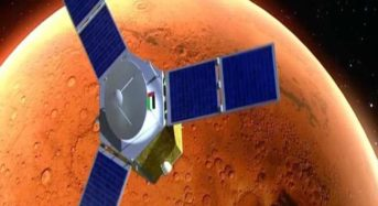 Here's the reason the United Arab Emirates propelled a mission Mars
