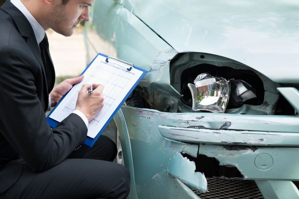 Compensation After a Car Accident: The Main Steps