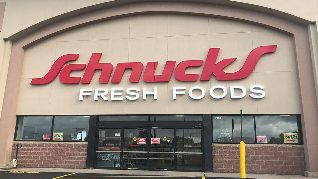 Schnucks, Dierbergs expecting clients to wear face covers at its stores