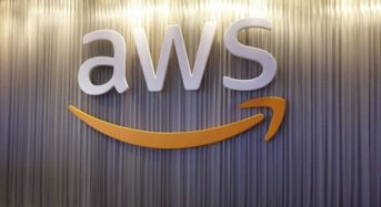 Amazon Web Services has launched a dedicated 'aerospace and satellite' business