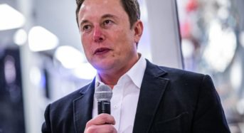 Jim Cramer speaks Tesla's Elon Musk well deserved 'Each Bit' of His Payday
