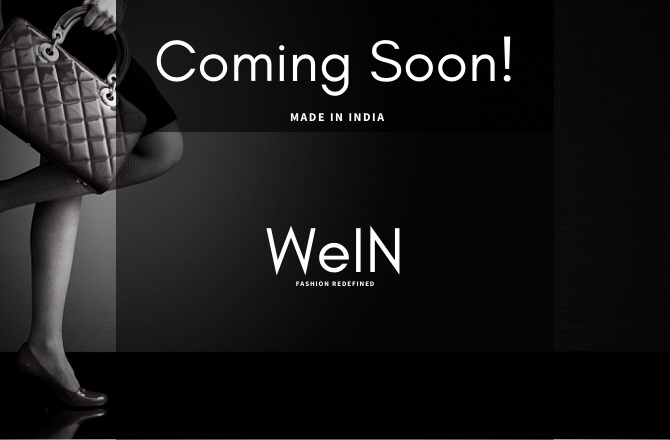 We are in this together says upcoming fashion label of India – WeIN, a tough competitor to Shein with its 100% Indian made apparels