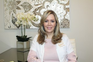 Aesthetician Holly Cutler: The Surprises of Running a Business