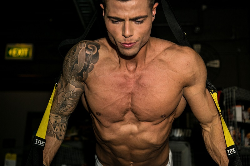 Kiko Dos Santos Tips For Getting Lean This Summer (and Spring, Autumn and Winter)
