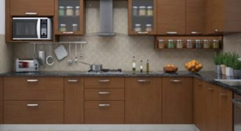 Modular kitchens: the new trend in home décor