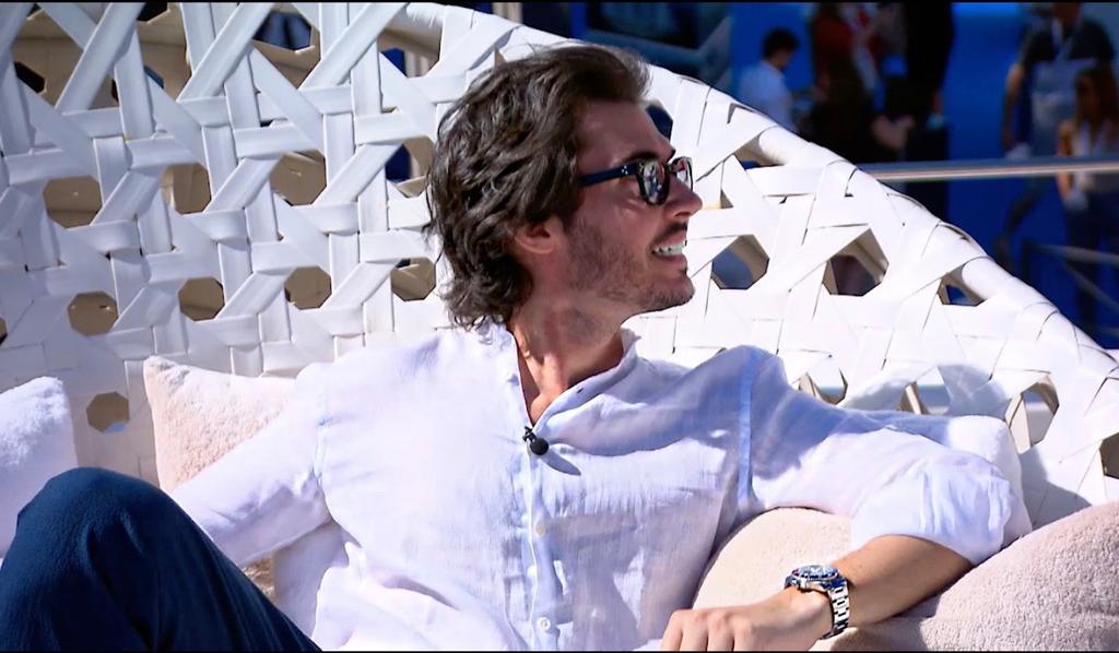 "Fashion influencer Federico Bellezza's ""Supernova"" all set to change the game"