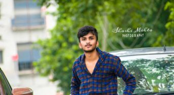 Kirti Aryan – Young and talented Digital Influencer