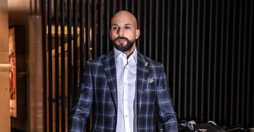 Redefining fashion and breaking the code to Luxury Lifestyle,Yahia Hawwari is here to tell us all about his take on his grand life