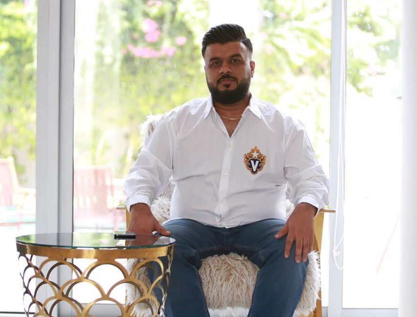 Yatin Kukreja: The Next-Gen producer of the entertainment sector promising to offer unique content.