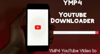 YMP4 YouTube Video to MP3 Converter